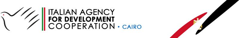 AICS - Il Cairo Logo
